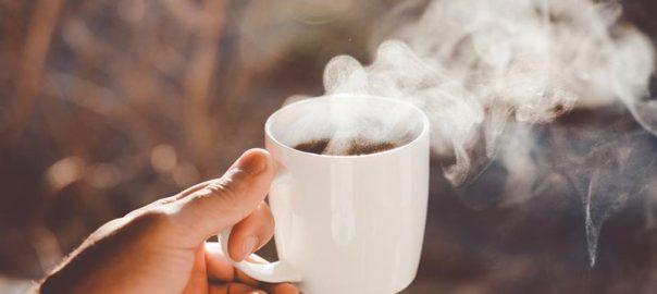 Café ou capuccino